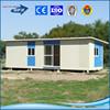 Family living or labor camp modular light steel cheap prefab houses
