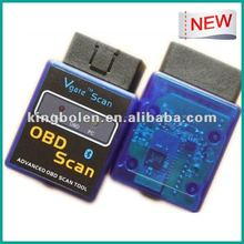 2012 Mini ELM327 Vgate Scan BlueTooth scan tool for cars