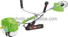 gasoline grass cutter 4-stroke 31.2cc CC-8139 brush cutter