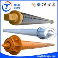 rotary drilling machine kelly bar drilling rig bored pile kelly bar