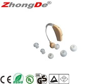 ZD-108,New design BTE hearing aid model with competitive price and fast delivery sound amplifier