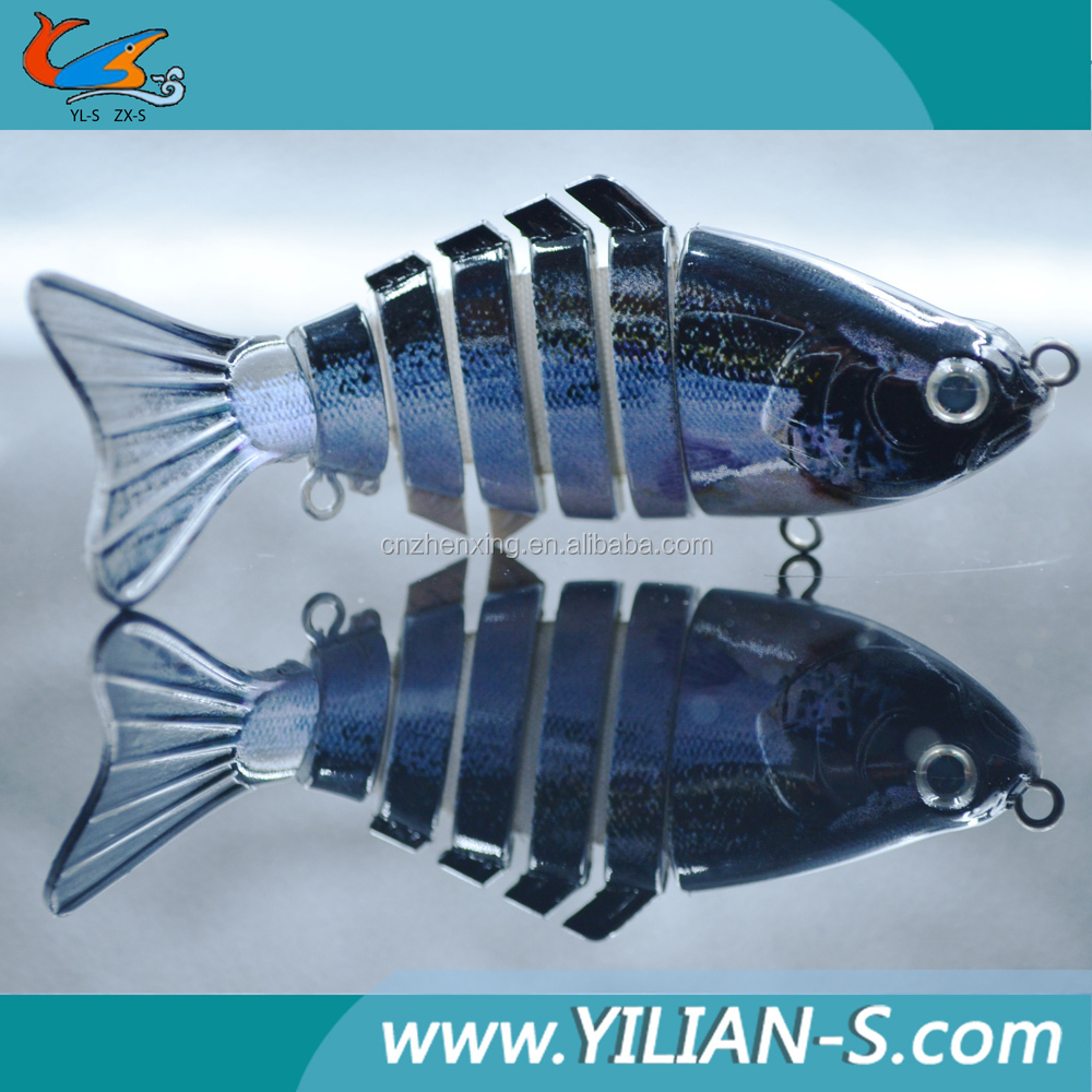 Hot sale lure artificial hard plastic bait fishing tackle for Fishing equipment for sale