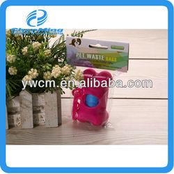 Yiwu dog pick up bag wholesale dog product