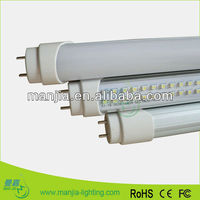 2012 New 1200mm led tube ztl 3 years warranty Epistar with CE/ROHS/BV Europe