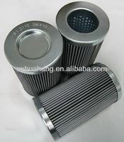 Oil filter cartridge for transformer oil purification machine