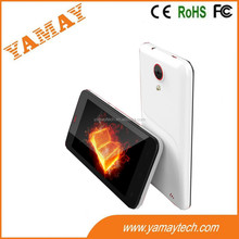 professional factory OEM order 4.5 inch 4G lte smart phone MTK6735 quad core android smart phone city call android phone