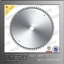 Tunsgten carbide saw blade disc for MDF