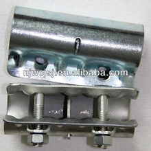 Pipe Sleeve Fittings Scaffold Clamp For Construction