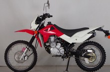 CHongqing cheap best selling 125cc 150cc 200cc cheap new dirt bike off road bike for sale ZF250GY-10