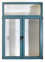Constmart us standards Aluminium awning window/double glazed aluminum windows