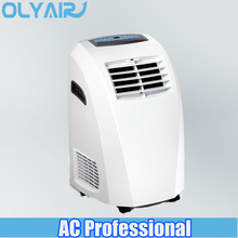 Olyair R410a 7000B-10000TU Self-evaporative system OPL portable air conditioner, air conditioner