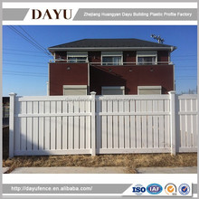 Hot China Products High Quality Decorative Fence