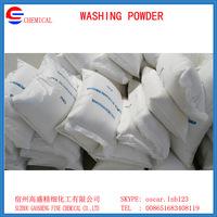 High Quality High Foam Non Phosphorus Washing Powder