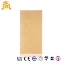 High Quality Acid Alkali Resistance Weatherboards Fiber Cement Siding