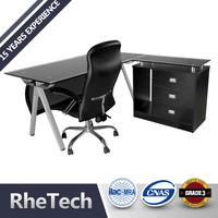 modern office executive ceo office desk office furniture front desk