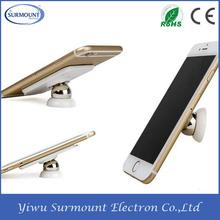 Universal 360 Rotation Magnet Car Phone Holder / magnetic car phone mount