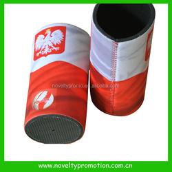 Printing Foam Can Cooler