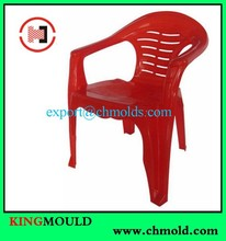 With arm Conventional plastic Chair injection mould