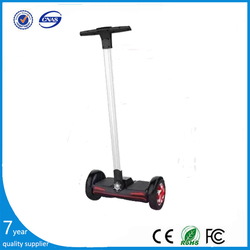High quality 158 watts two wheels smart balance electric scooter for sale