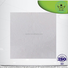 low price wholesale soundproof pvc laminated gypsum ceiling board125