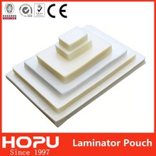 Cross Laminated Polyethylene Pouch Film