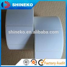 Auto-adhesivo de papel de transferencia térmica