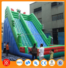 jumping castles giant inflatable water slide, inflatable water slide
