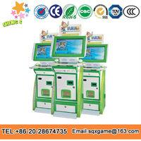 insegne luminose casino slot game board