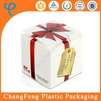 special gift box pp plastik