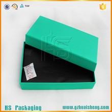 cardboard paper box popular Paper Packaging Box jewelry box