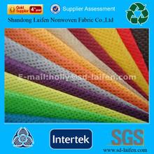 Non-woven / Nonwoven Polypropylene Spun Bonded Fabric For Weed Control