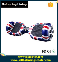 Wholesales factory price for adults and children two wheels self balancing scooter