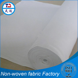 Market Oriented Factory Thermal-Bonded Dotted Non Slip Fabric