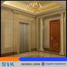 Indoor home small elevator lift
