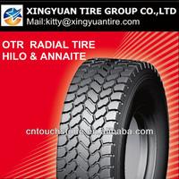 Radial truck tyre Sale Tires hotsale OTR