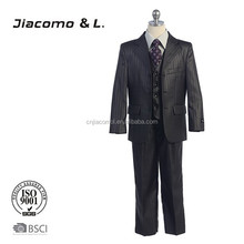 Boy suit formal suit,boy wear children clothing sets,kids wear