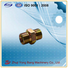 Hot sale yellow or white carbon steel transit joint manufacturing
