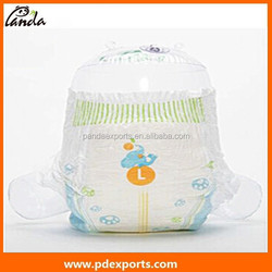 leakage proof dry skin care baby diapers