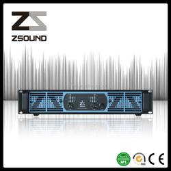 2400W line array pro bass amp