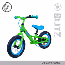 Hot sell children balance mountain bike