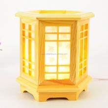 For US market zhongshan Meijuya catalytic fragrance lamp,wholesale wooden fragrance lamp,perfume lampMY713