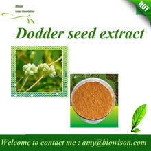 Factory supply Cuscuta chinensis Extract/Dodder Seed Extract