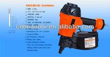 CN55 clavadora bobina pistola