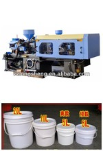 plastic bucket manufacturing machines