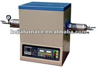 SiC Heated Mini Smelting Vacuum oven with temperature control