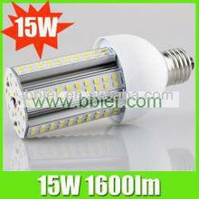 E40/E27 Mogul and Medium base aluminum led corn cob light 20w
