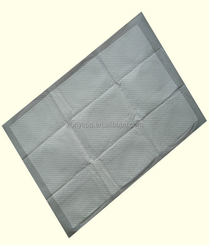 Surgical/Nursing/Medical / Disposable Under Pad for Baby/Adult Hospital Bed / Pet Dog Traning/Sleeping/Pee/Puppy Urine Absorbent