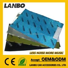 Mastic High Adhesive Car Damping Material