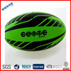 Machine Stitched match rugby ball made in China