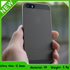 matte hard case cover phone case for Apple iphone 5 S